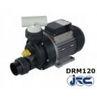 αντλια πισινας  JTC DRM 120M 1.5HP 230V  υδρομασαζ