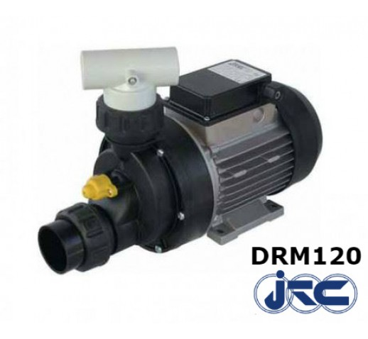 zacuzzi pump JTC DRM 120M 1.5HP 230V