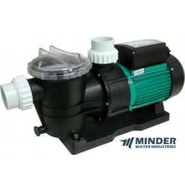 swimming pool pump MINDER STP series
