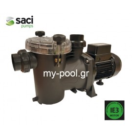 pump for swimming pools saci horizon 3/4-3hp