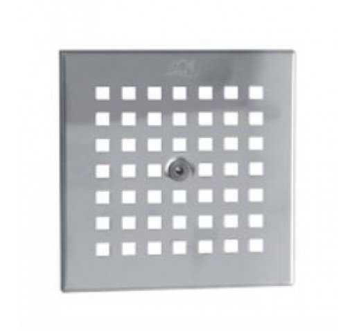 bottom grid for pool INOX 316L AQA