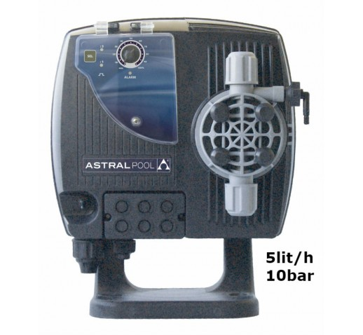 dosing pump ASTRAL OPTIMA MAN 5 l/h-10 bar