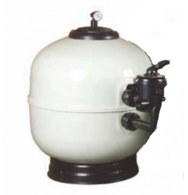 Astral Aster sand filters D750mm