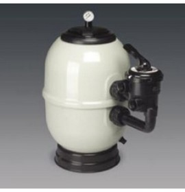 Astral Aster sand filters D600mm