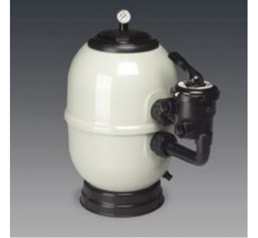 Astral Aster sand filters D650mm