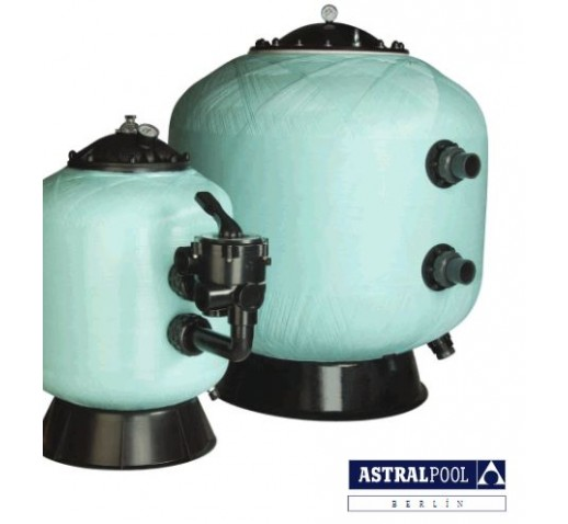 Astral Berlin bobbinwound sand filters D600-900mm