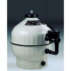 Astral Cantabric full injected sand filters D600-900mm