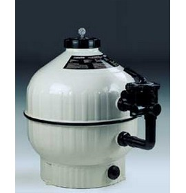 Astral Cantabric full injected sand filters D500-900mm