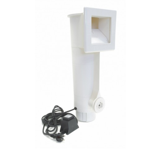 Skim-filter pack ASTRAL 3.8  m3/h