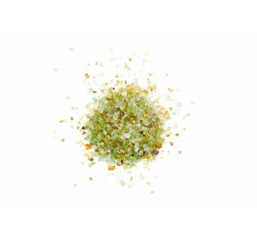 αμμος γυαλινη φιλτρου πισινας ASTRALPOOL 0.5-3.0mm σακκος 25Kg