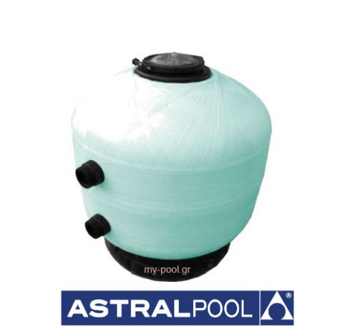 Filter Astralpool IVORY for swimming pools