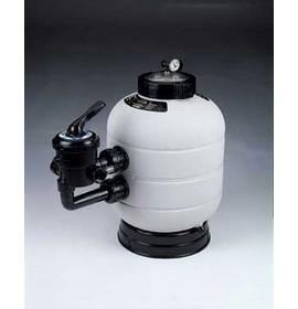 Astral Millennium sand filters D380-560mm SIDE MOUNT MULTIVALVE