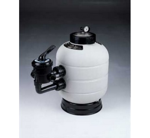Astral Millennium sand filters D380-560mm SIDE MOUNT MULTIVALVE