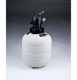 Astral Millennium sand filters D380-560mm TOP MOUNT MULTIVALVE