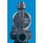 Sena self-priming pump for swimming pools