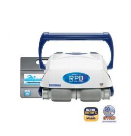 ROBOTIC SWIMMING POOL VACUUM CLEANER RPB AQUABOT