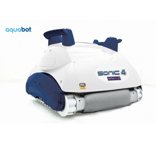 Pool Robot Sonic 4 ASTRALPOOL