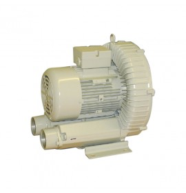 AIR BLOWER ASTRAL 1.1 KW single phase. 216 m3/h. 180 mbar. 220 V