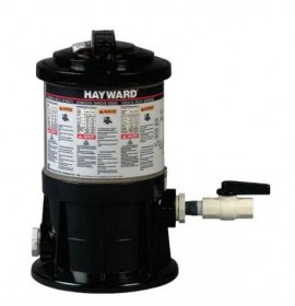 Automatic Chlorine/Bromine Feeders HAYWARD 7Kg