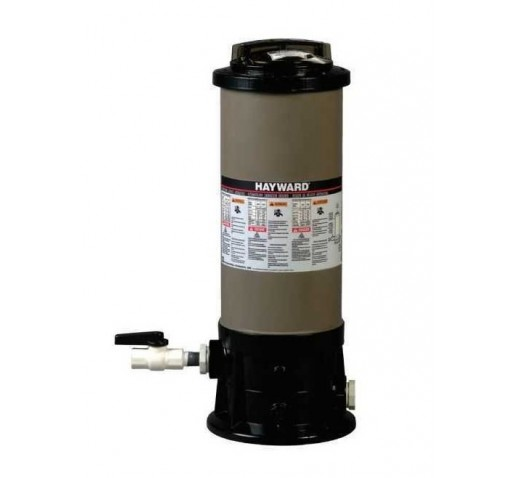 Automatic Chlorine/Bromine Feeders HAYWARD 14Kg