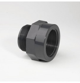 Adaptor Piece BSP Male | Female Thread