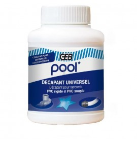 Chemical CLeaner GEB DECAPANT UNIVERSEL 125ml