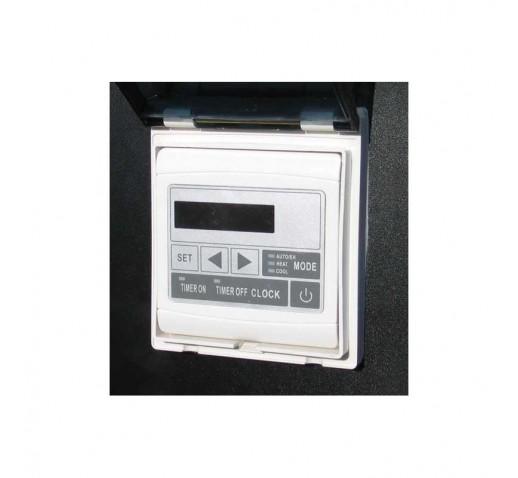 Heat Pump HAYWARD ECOPAC POWERLINE 5.5-15KW