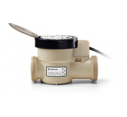 iChlor™ Pentair Salt Chlorine Generator  20gr/h