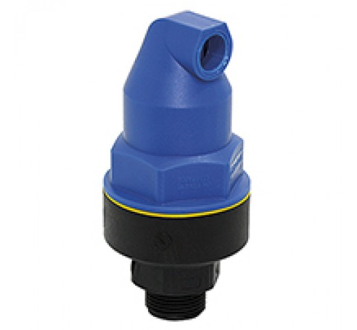Net air release valve Double effect (C1) HIDROTEN