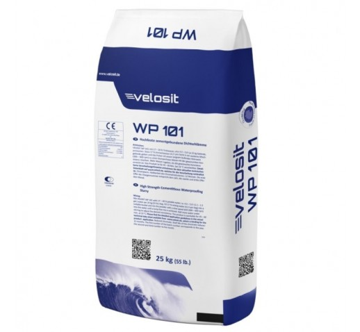 VELOSIT® WP 101  High Strength Cementitious Waterproofing Slurry