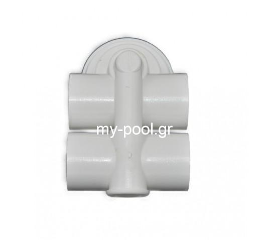SPA INLET TYPE BATH D32x32