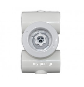 SPA INLET TYPE REGULATED JET D50x50