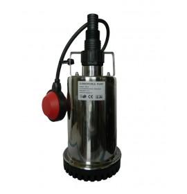 Submersible pump INOX AQUALINE 750W 12.000 L/h