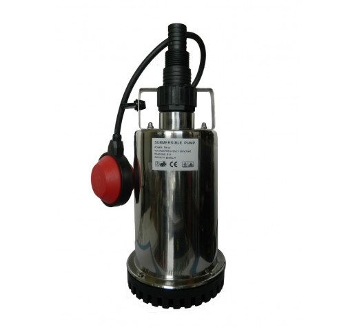 Submersible pump INOX AQUALINE 750W 12.000 L/h