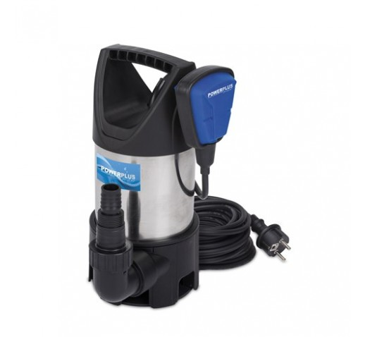 Submersible pump POWER PLUS 400W 7.500 L/h