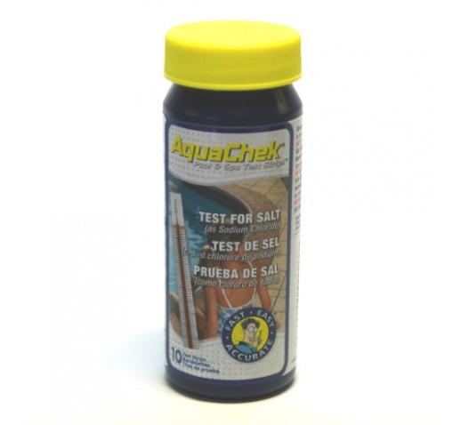 Pool Test Sodium Chloride (Salt)