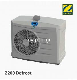HEAT PUMP ZODIAC Z200 230V DEFROST