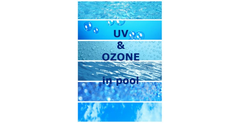 UV ή OZONE in pools