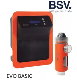 Salt Water Chlorination BSV EVO BASIC