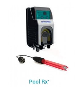 Dosing pump & ORP-Controller HAYWARD