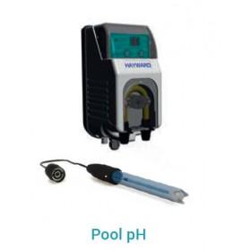 Dosing pump & ph-Controller HAYWARD