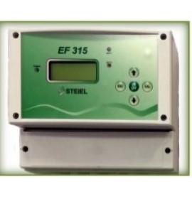 EF315 – DIGITAL CONTROL UNIT FOR SWIMMING POOLS