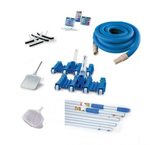 POOL CLEANING KIT IML