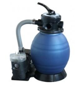 compact filtration KIT D350mm-0.35HP AQUALINE