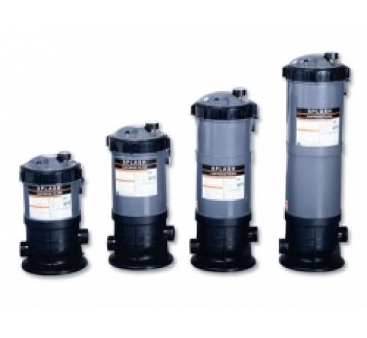 cartridge filter 5-12m3/h for pool