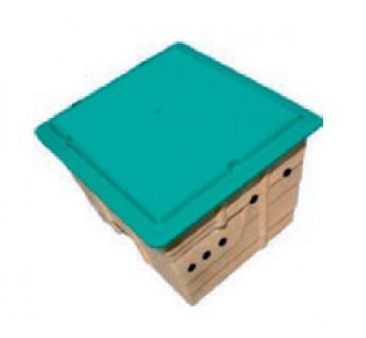 UNDERGROUND TECHNICAL BOX KRIPSOL CS1 MODEL