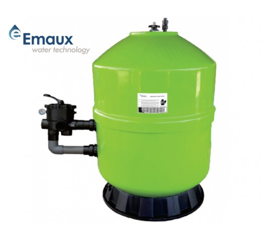 Gelcoat Filter Emaux SMG series d1200mm
