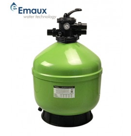 Gelcoat Filter Emaux TMG series d650 & 750mm TOP