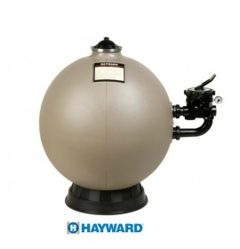 FILTER FOR SWIMMING POOL HAYWARD Pro-Series HB Side