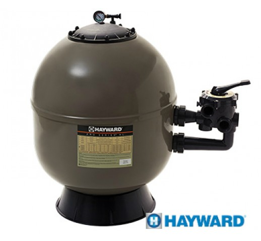 HAYWARD POOL FILTER PRO-SERIES HL SIDE 10-31.5m3/h
